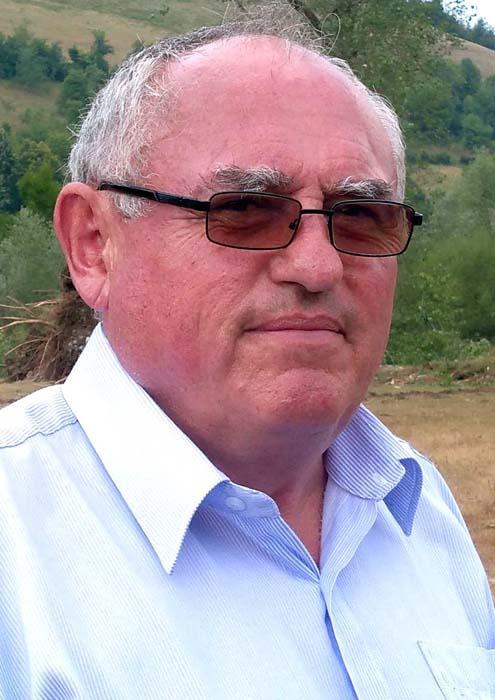 Teodor Negrea, viceprimar Bulz