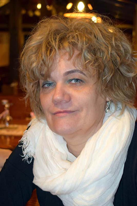 Wagner Izabella, consilier cabinetul lui Pasztor Sandor