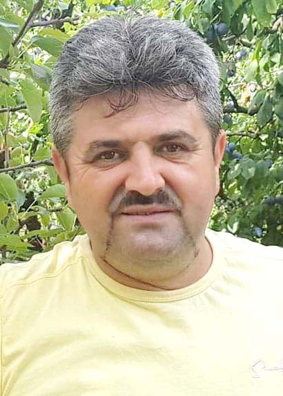 Adrian Balint, localnic Oradea