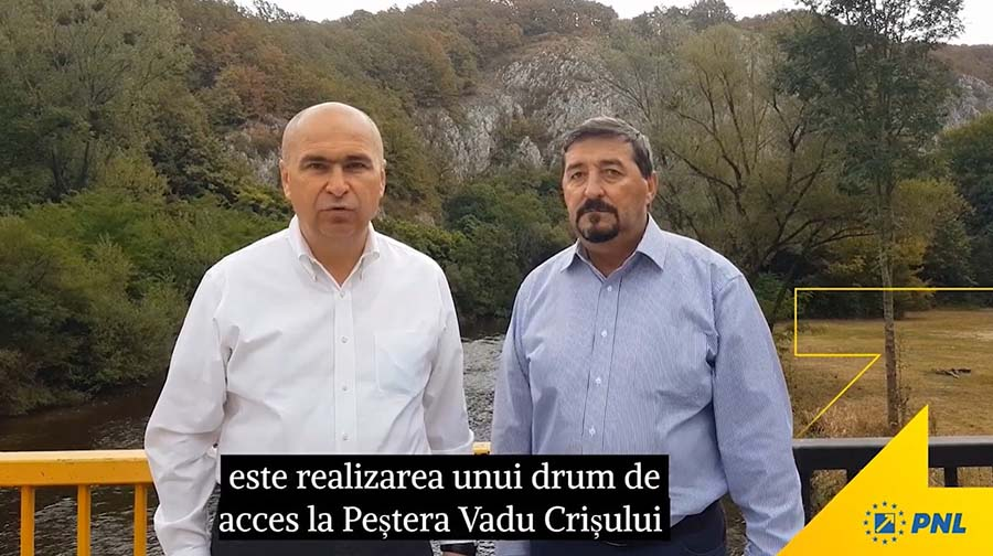 Bolojan şi Cosma