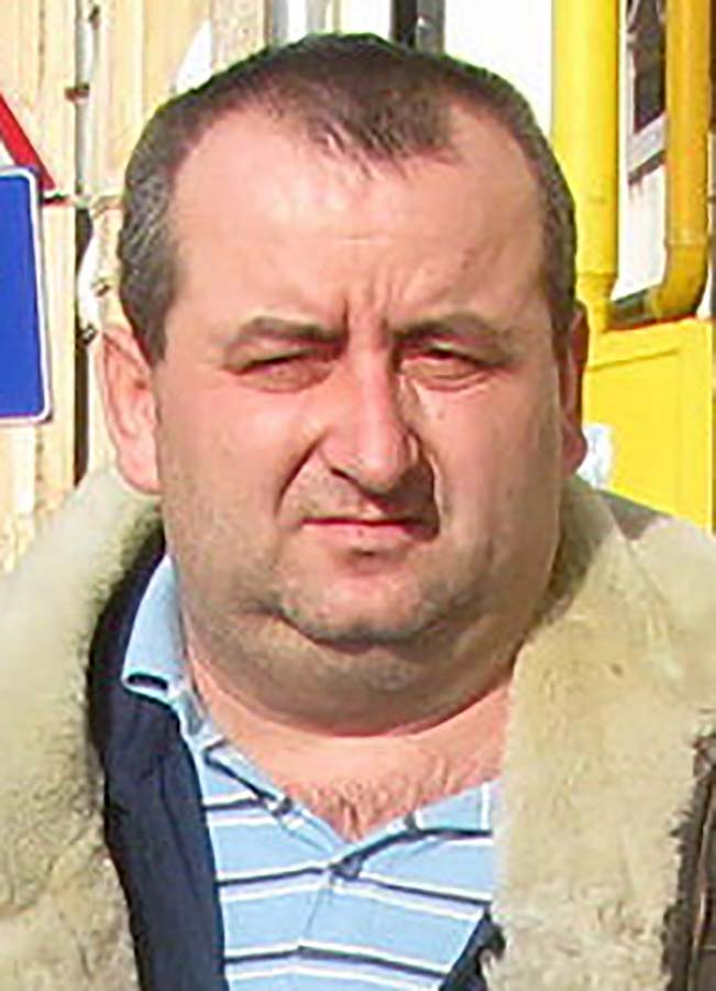 Cornel Matei, alias Rizo
