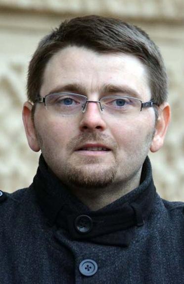 Cristian Ardelean, procuror DNA Oradea
