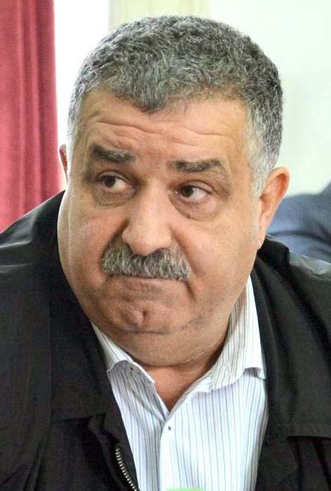 Ionel Avrigeanu, liderul grupului PNL din CJ Bihor