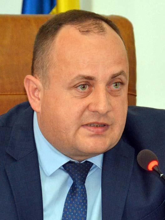 Traian Bodea, vicepreședinte CJ Bihor