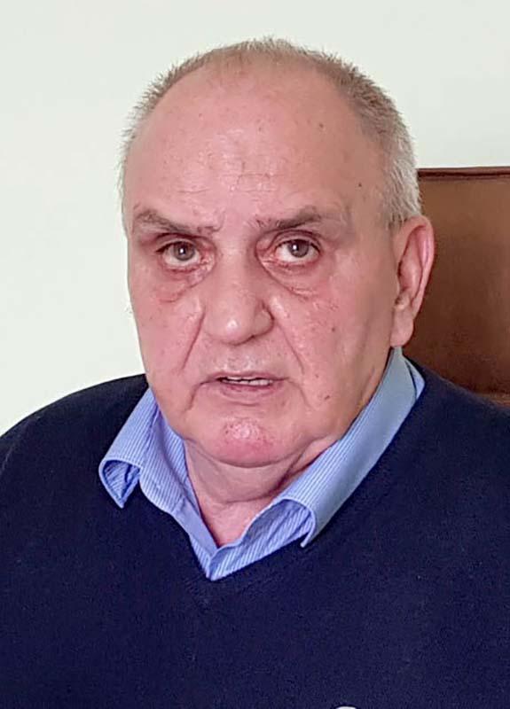 Gheorghe Carp, managerul Spitalului Municipal Gavril Curteanu din Oradea
