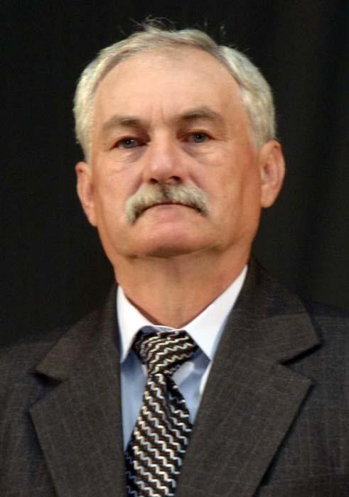 Ioan Chereji, decan Facultatea de Mediu