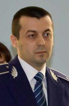 Cosmin Pantea, procuror DNA Oradea