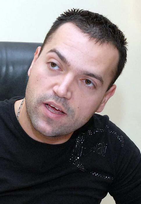 Adrian Mihuț, investitor imobiliar cartierul Bălcescu