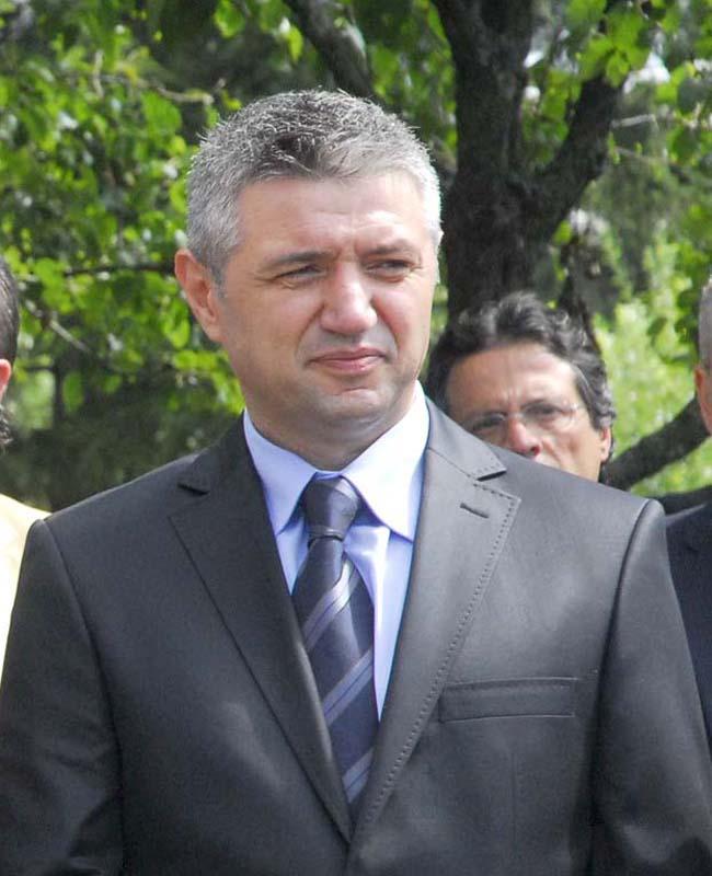 fostul fotbalist Călin Bălaj