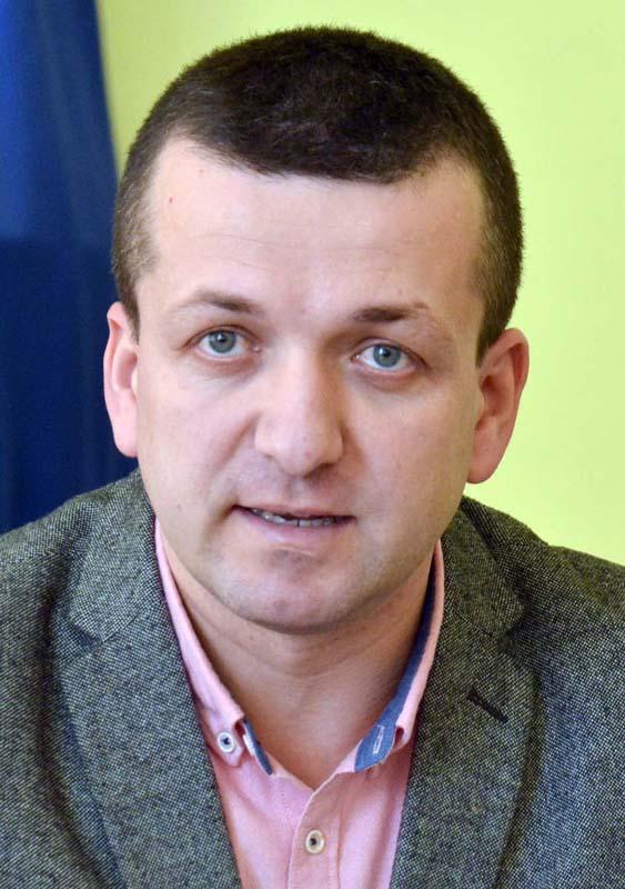 Florin Birta, viceprimar Oradea