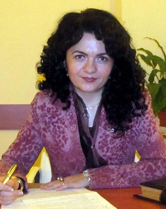 Camelia Dindelegan, Universitatea din Oradea