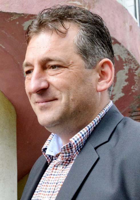 Adrian Domocoș, fost primar Beiuș
