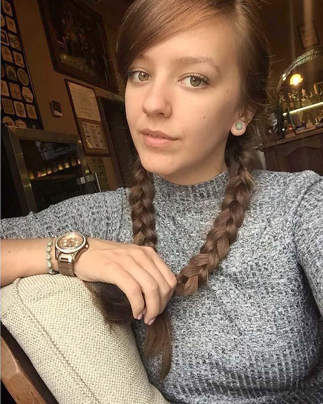 Dora Fekete, bolnava covid19