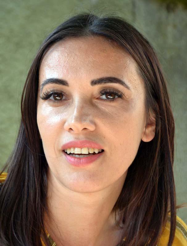 Emilia Vesea