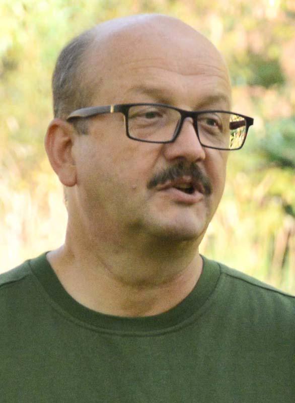 preşedintele Ecotop, George Togor