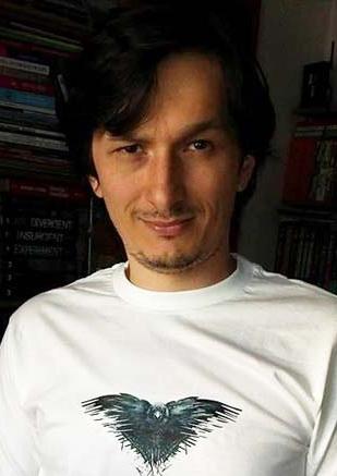 Adrian Hegyes, consilier la Serviciul Informatic al Primăriei
