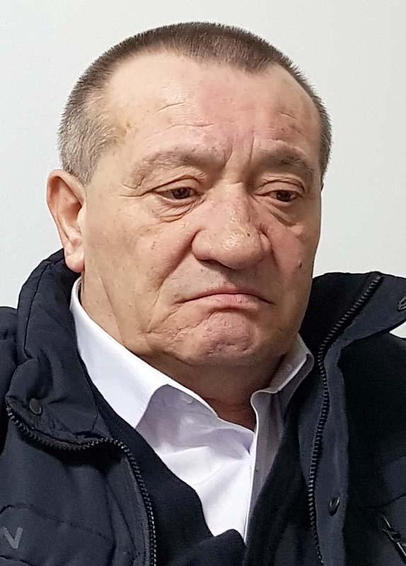 Ioan Bodea, angajat APIA Bihor