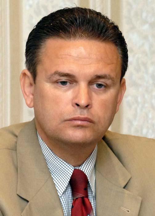 Ioan Lucian, Federaţia Patronilor