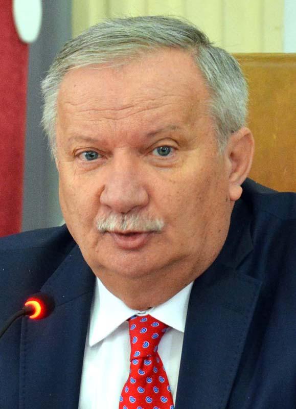Ioan Mang, preşedinte PSD Bihor