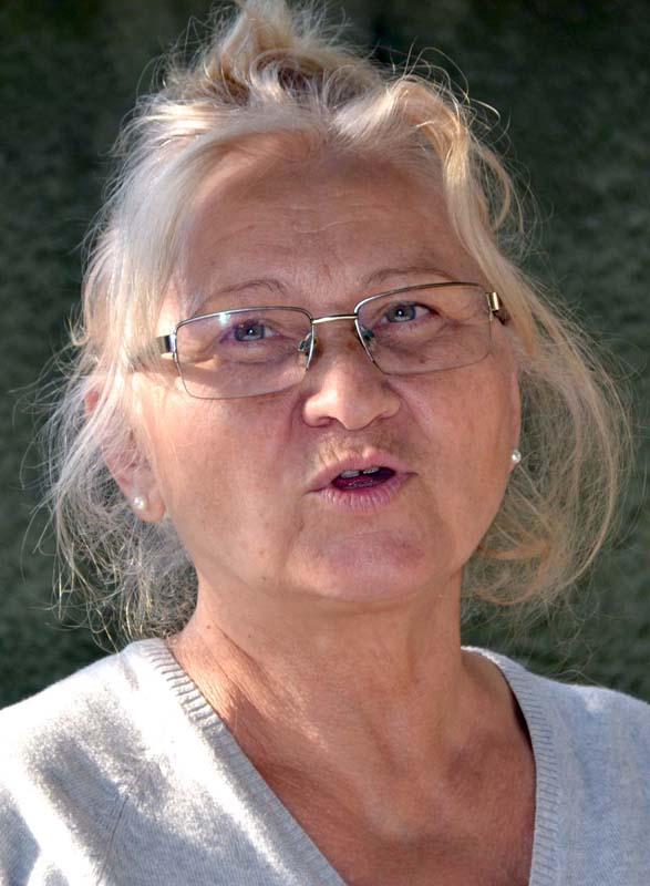 Leontina Popa