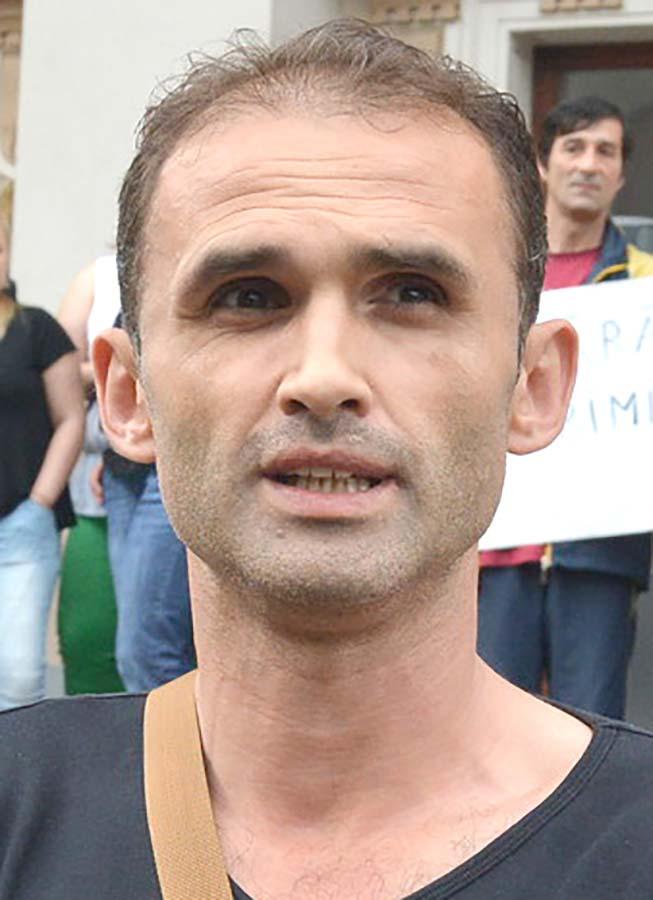 Andrian Locovei actor