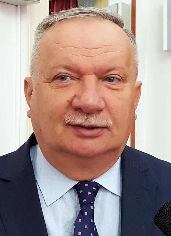 Ioan Mang, președinte PSD Bihor
