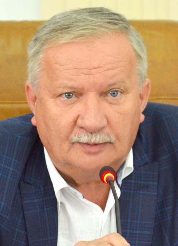 Ioan Mang, vicepreşedinte Consiliul Judeţean Bihor