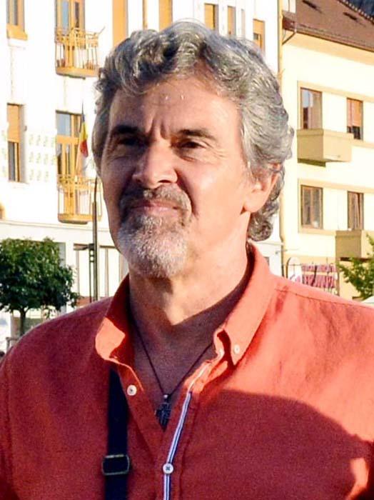 Marian Boboia, fost director al Şcolii de Arte Francisc Hubic