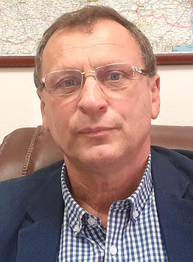 Mattyasi Gabor