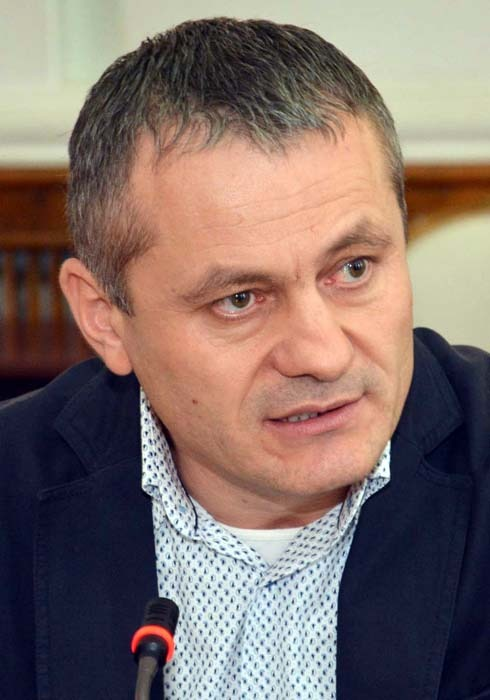 Mircea Mălan, vicerprimar Oradea