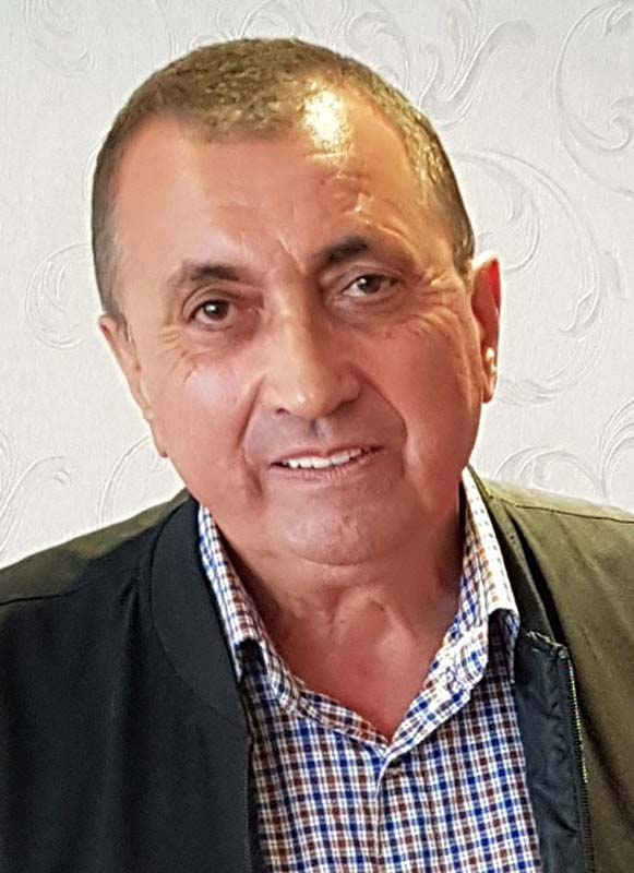 Gheorghe Pasc, Aeroportul Oradea