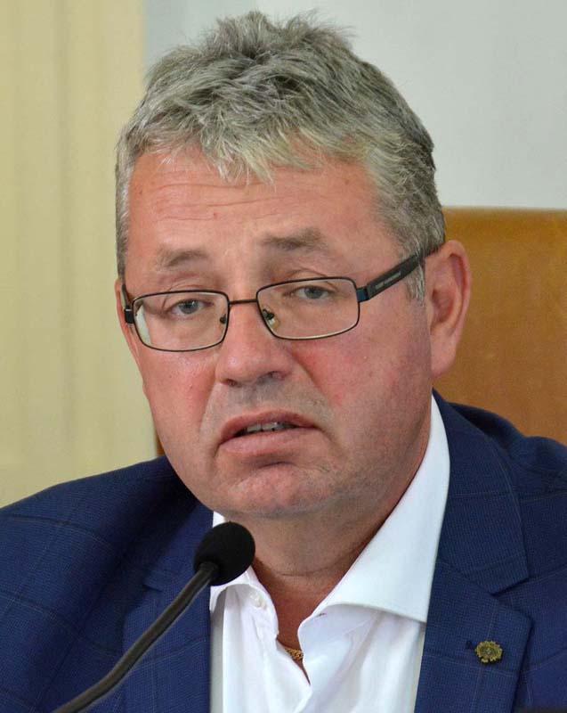 preşedintele CJ Bihor, Pásztor Sándor