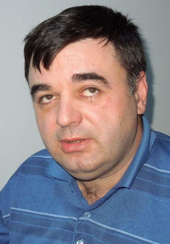 Cătălin Sîrbu, funcționar la Primăria Dobrești