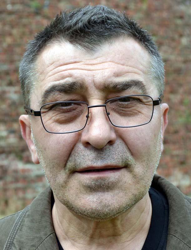 Augustin Țărău, specialist Arhive Naționale