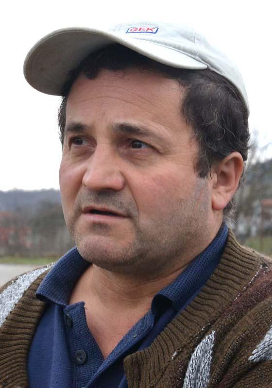 Vasile Teglaș, localnic Hidișelu de Dobrești