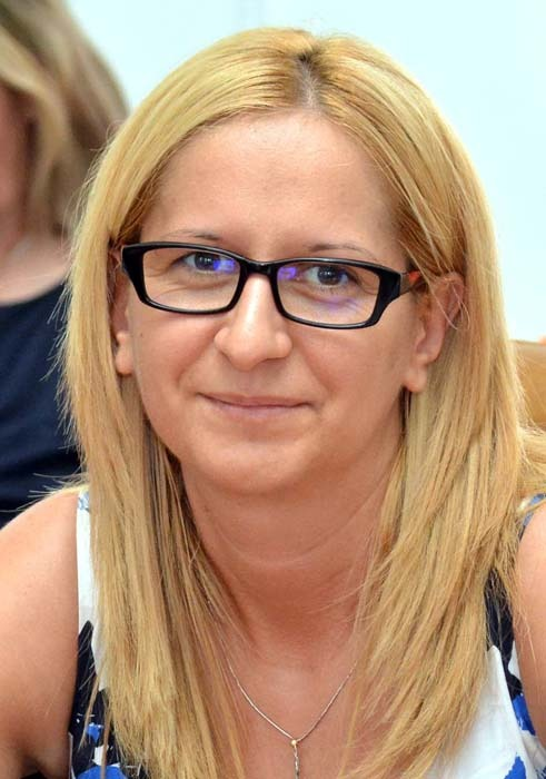 Ana Maria Tiron, fostă secretară PSD Bihor