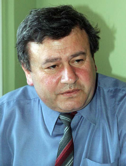 Vasile Farc, purtător de cuvânt Finanţe
