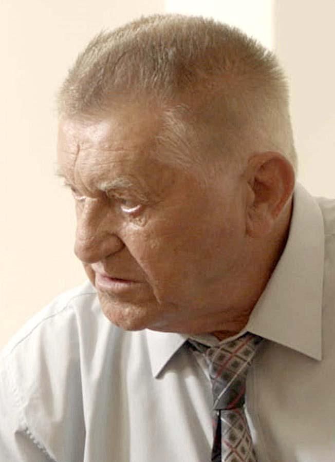 Gabriel Vișan