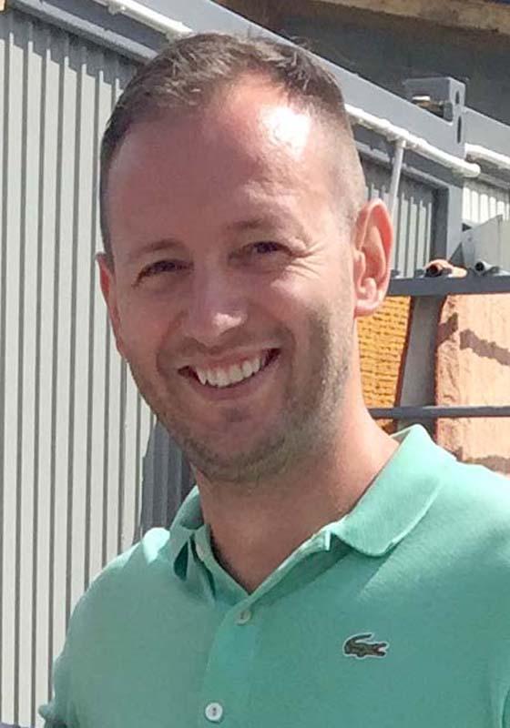Constantin Călăcean, patronul unei spalatorii auto