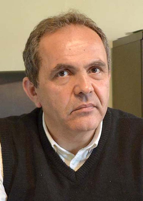 Adian Jurcău, şeful Direcţiei Silvice Bihor