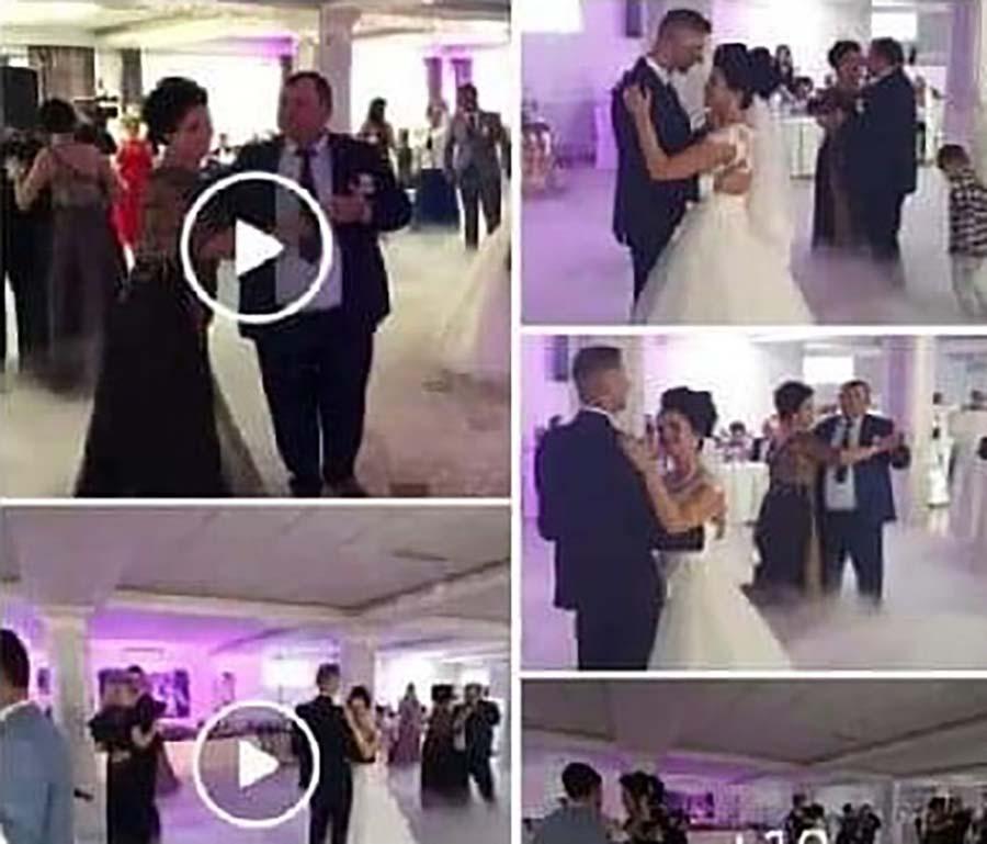 Nuntă Marghita