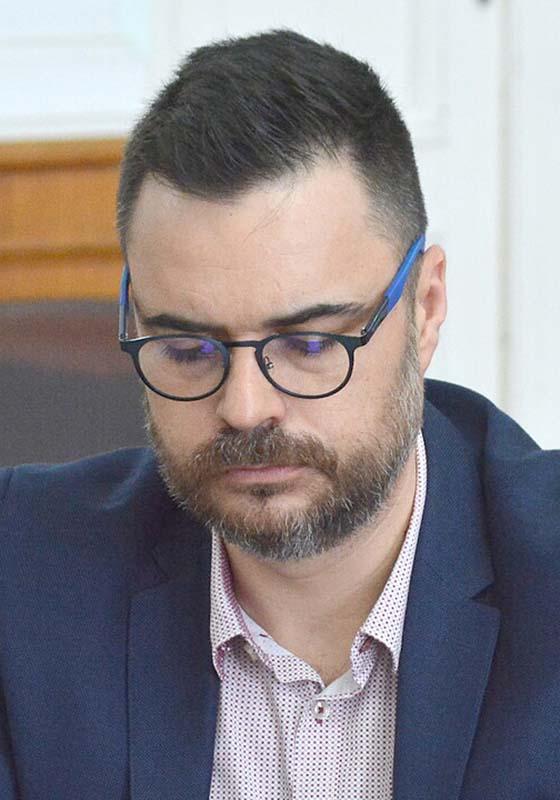 managerul hotelului Ramada, Romeo Ionescu