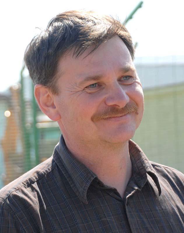 Bimbo Szuhai, șef CA Aeroportul Oradea