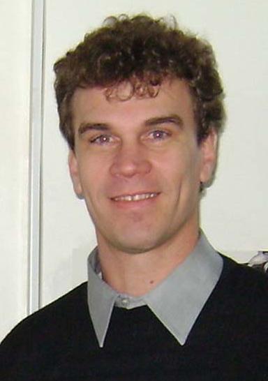 Jaco Du Plessis, directorul centrului de ortezare Teranova Oradea