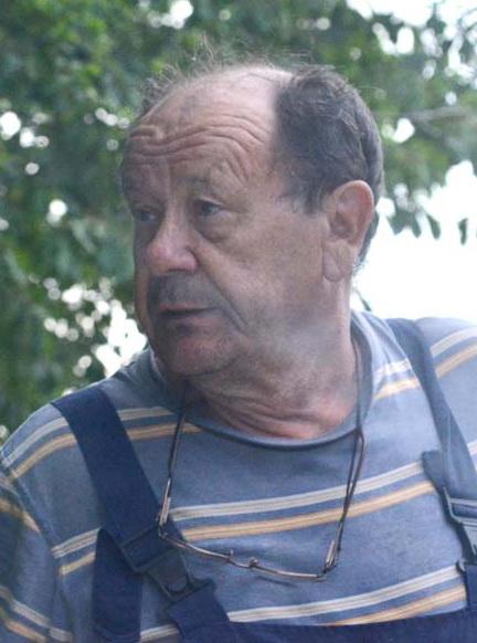 Teodor Boto, fost securist