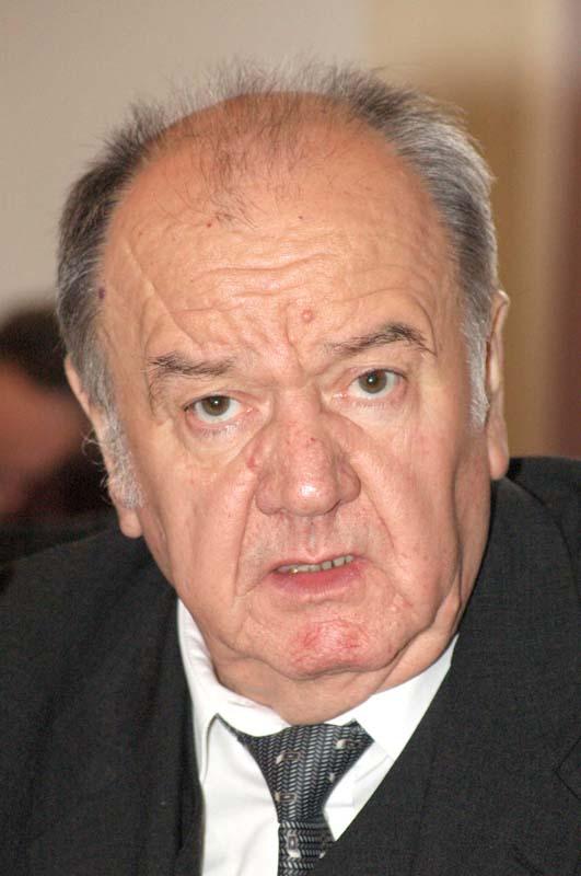 Teodor Maghiar, Universitatea Oradea