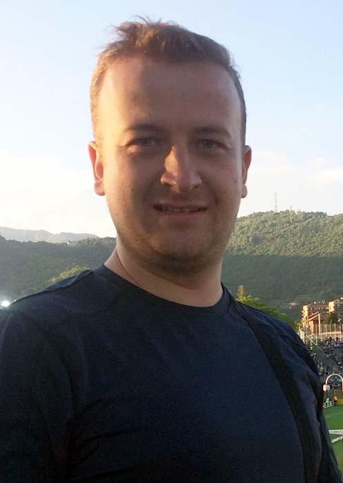 Adrian Fuar, fost dispecer Kefren Expres