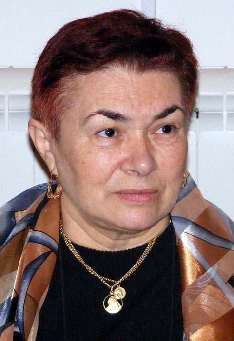fosta directoare economică a CJ Bihor, Elisabeta Bubui