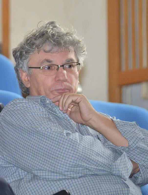 directorul medical, dr. Ovidiu Burtă