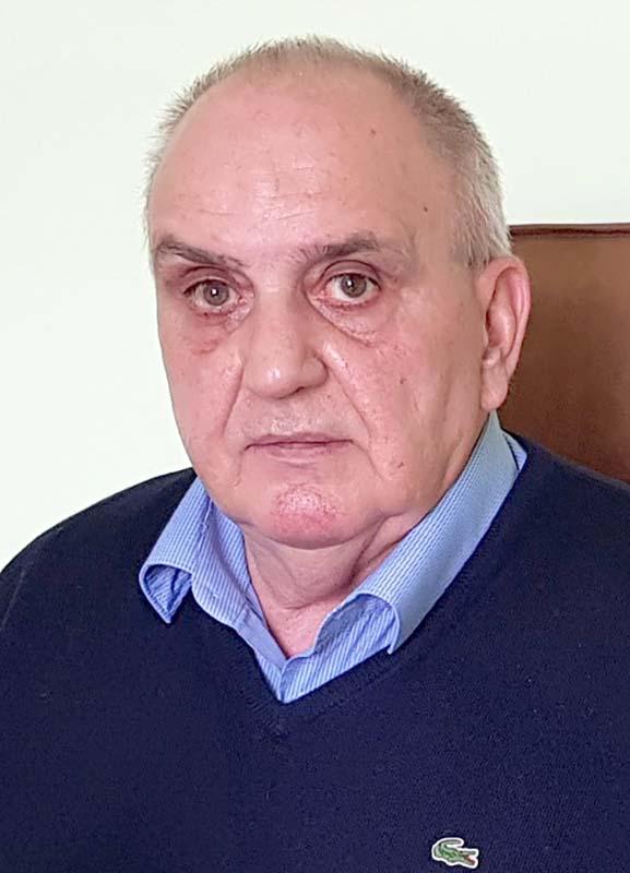Gheorghe Carp, managerul Spitalului Județean Oradea